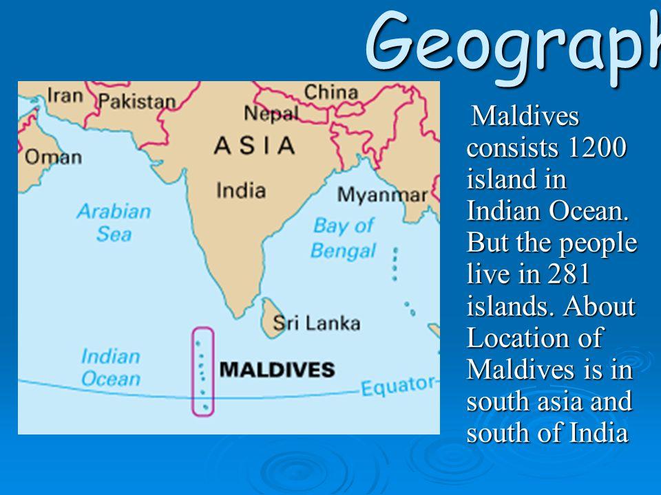 Maldives History Maldives Officially Republic Of Maldives