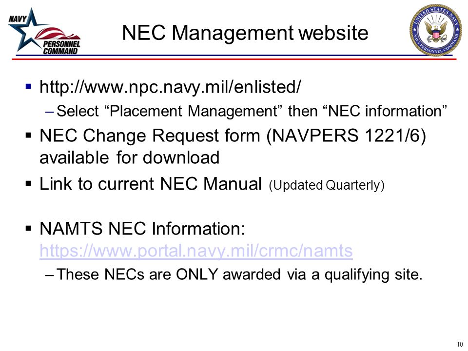 navy nec manual pdf daily instruction manual guides u2022 rh testingwordpress co Navy NEC 9501 Navy NEC Manual PDF