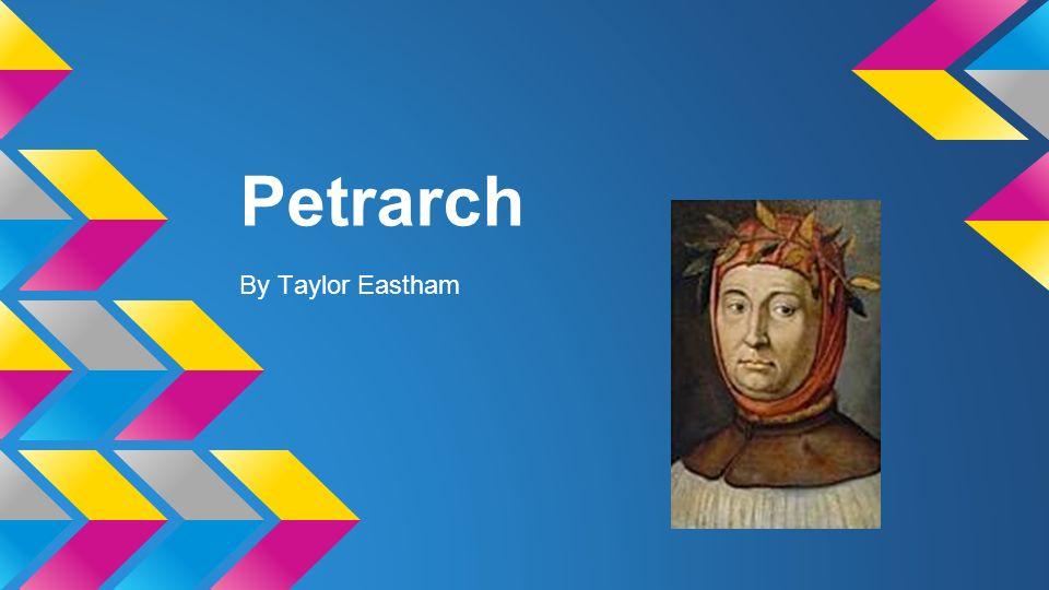 petrarch renaissance