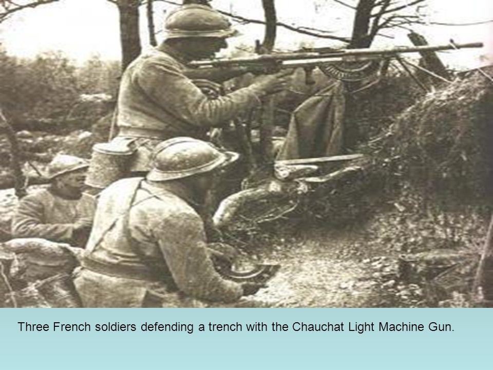 WWI Machine Guns By: Nick Hunn and Austin Shouse  - ppt download