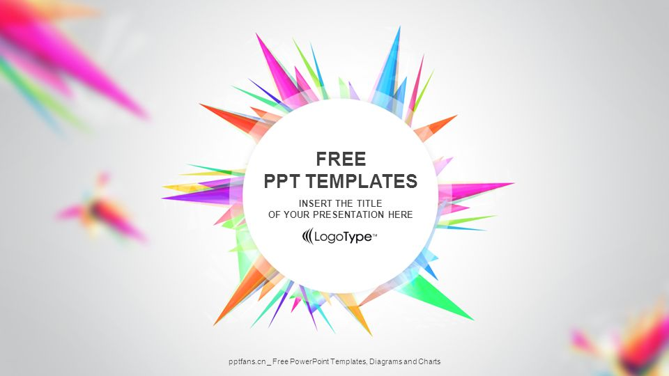 Pptfans.cn _ Free PowerPoint Templates, Diagrams and Charts INSERT ...