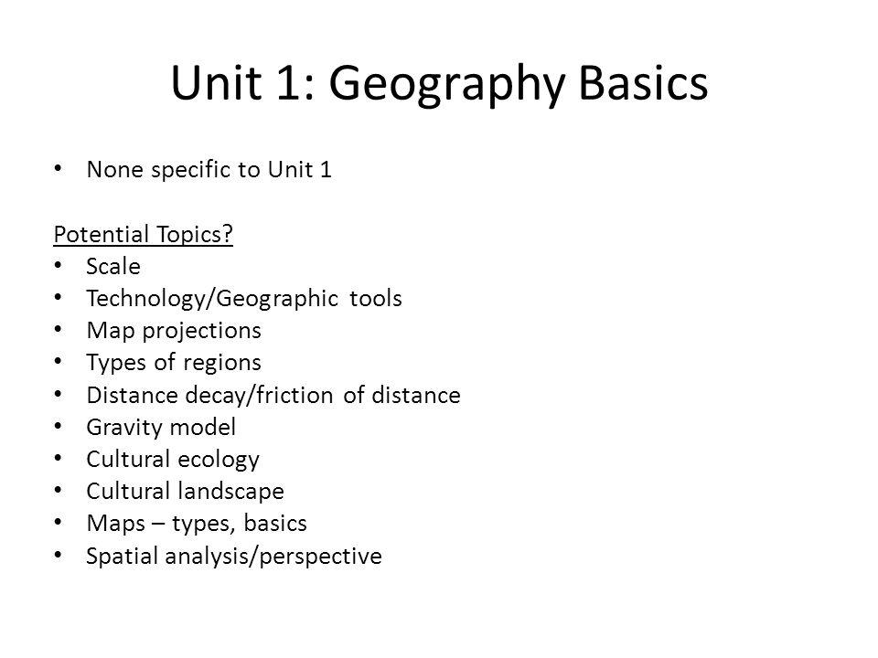 my speech class topics