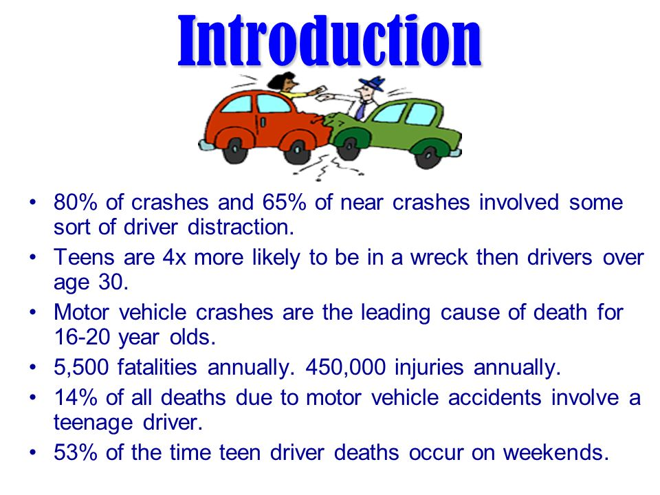 Of teen fatalities accounting for — photo 12