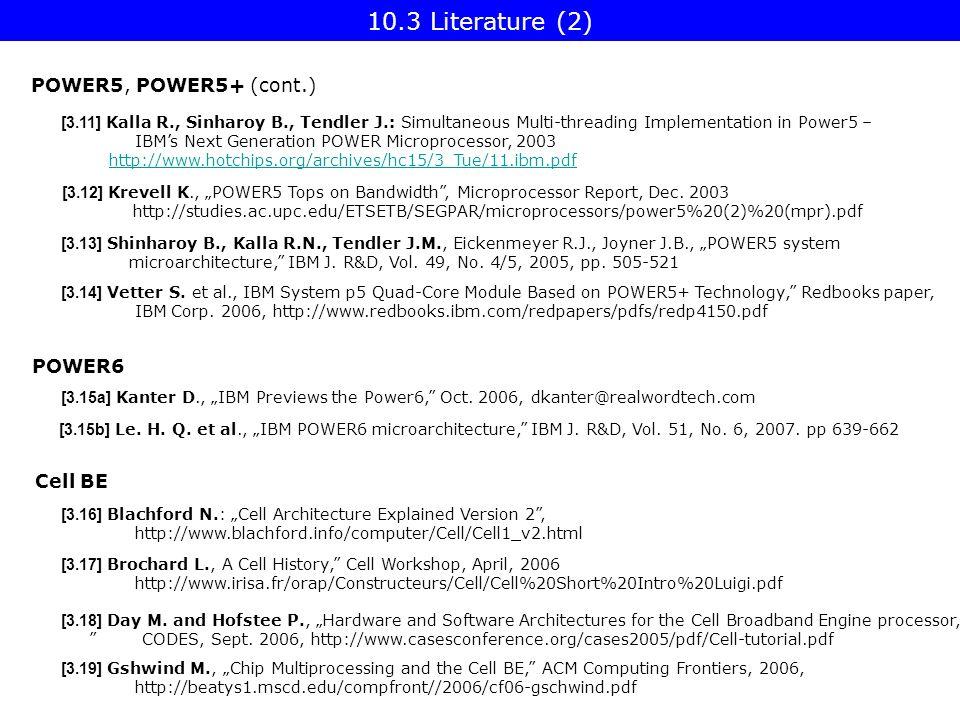 Dezső Sima Fall 2007 (Ver  2 1)  Dezső Sima, 2007 Multicore