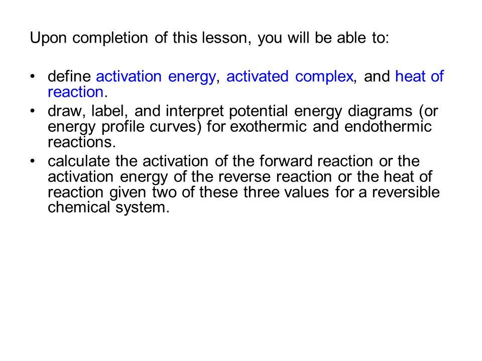 Energy Diagram Of Endothermic Reaction Nemetasfgegabeltfo