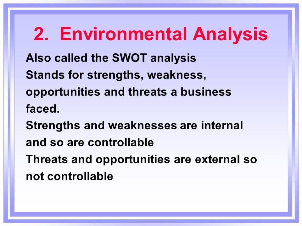 environmental analysis pdf