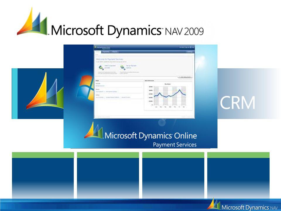 Microsoft Dynamics NAV 2009 R2  Navigator 2 Navision ppt