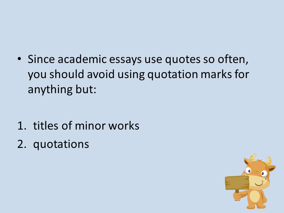 words to avoid in essays
