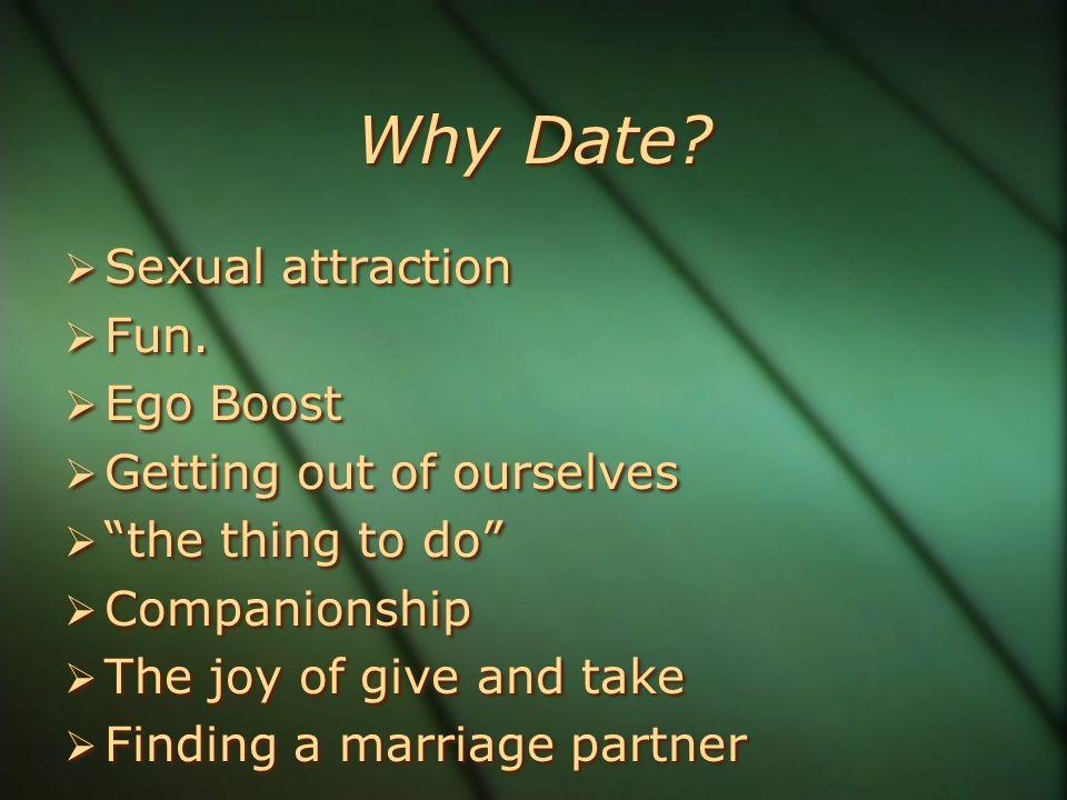 Sexual fun things to do