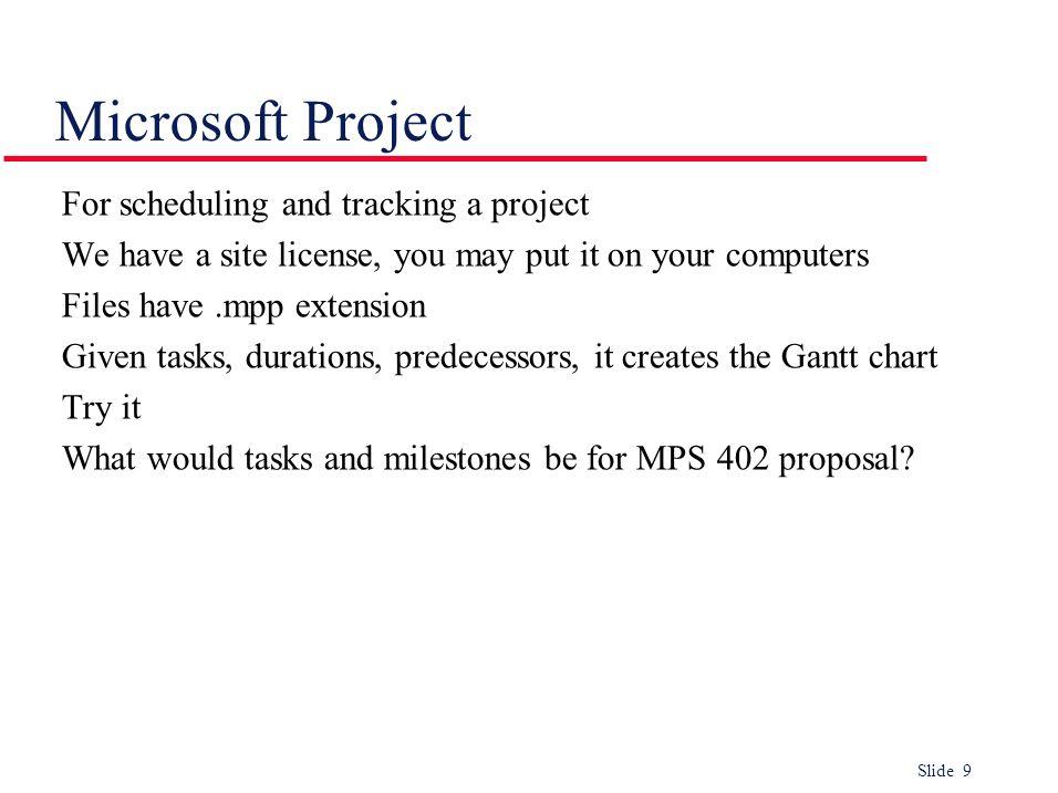 microsoft project site license