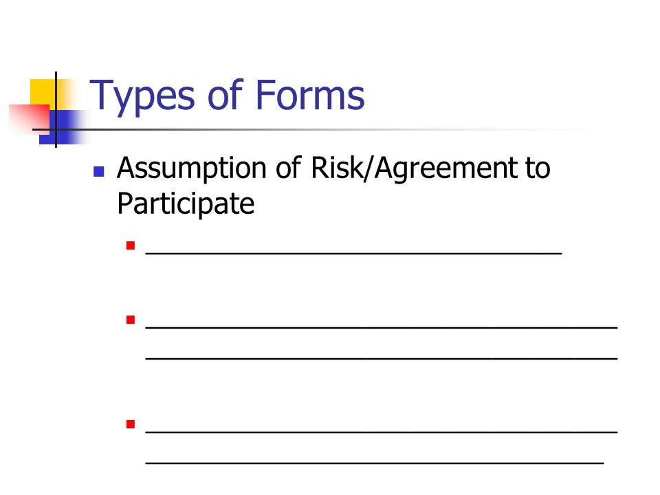 Risk Management Lawsuits On The Increase Ppt Download