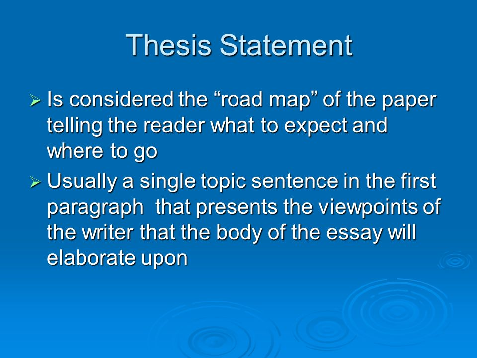 conventions for the presentation of essays dissertations and theses