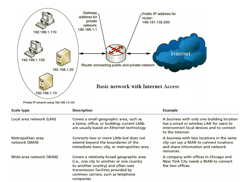 1 objectives identify the basic components of a network network interface card 5 components of network security you