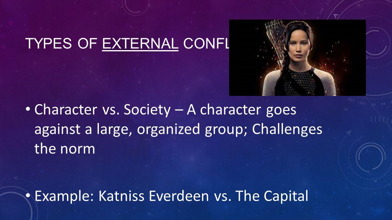 katniss definition