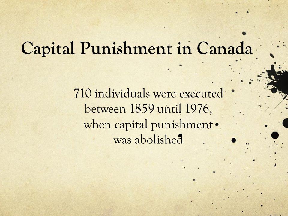 capital punishment poem