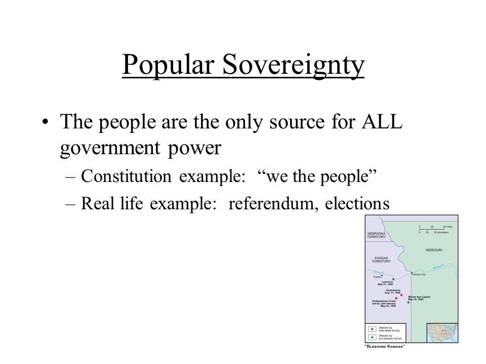 Basic principles of the constitution powers granted to the.