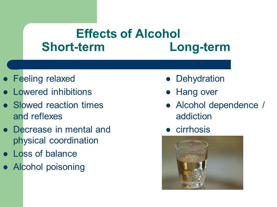 Dangerous Behaviors Smoking And Drinking Why Do Kids Drink And