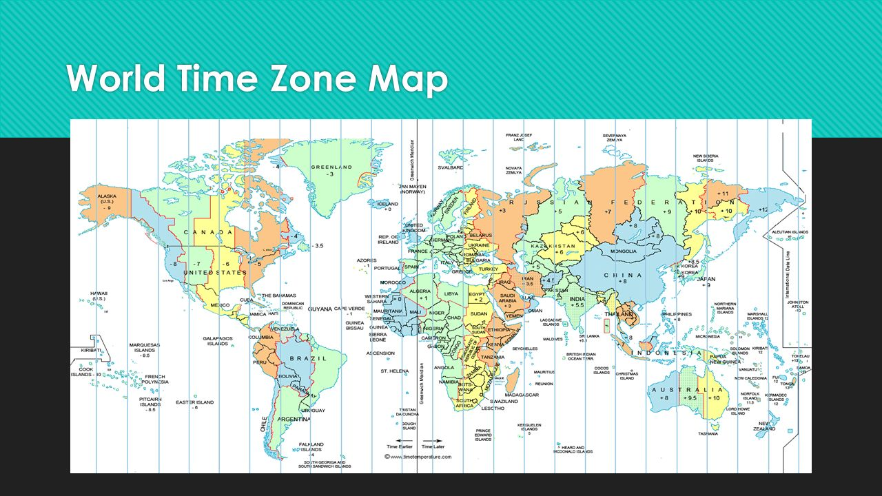 Chapter 2 our natural environment vocabulary use your textbook to 19 world time zone map gumiabroncs Gallery