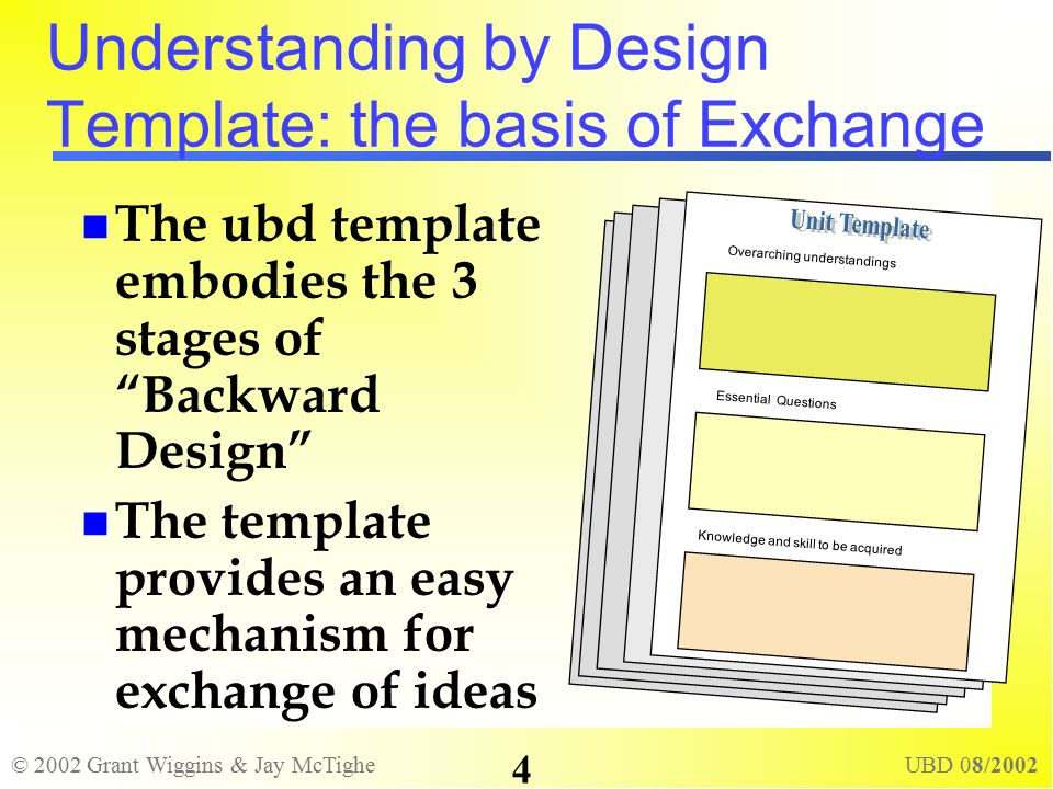 2002 grant wiggins jay mctighe ubd 08 understanding by design the 4 publicscrutiny Image collections