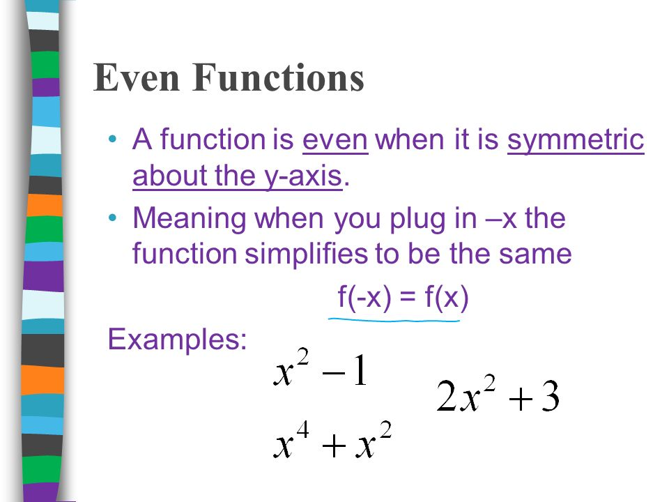 Warm Up Find the following: (f + g)(-1) = (g f)(x) = (g - f