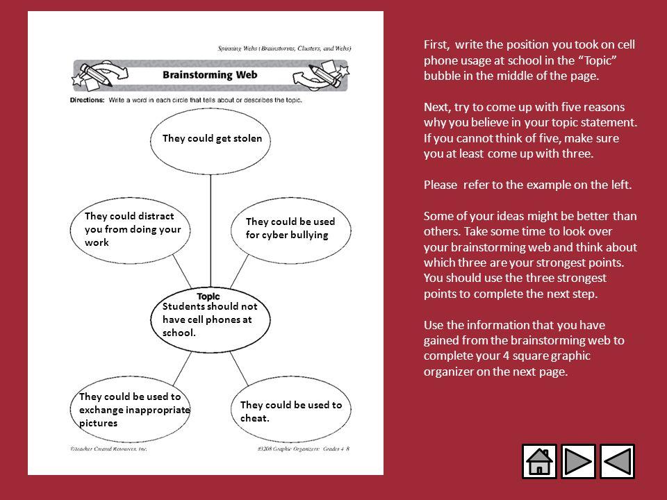 Mandatory public service essay letter online