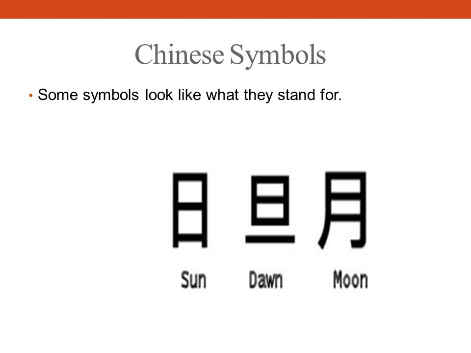 Chinese Symbol Sun Image Collections Meaning Of This Symbol