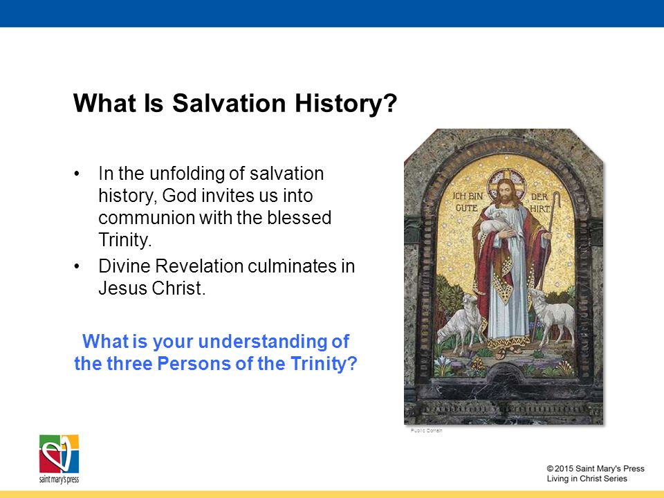 introduction to salvation history document tx ppt download