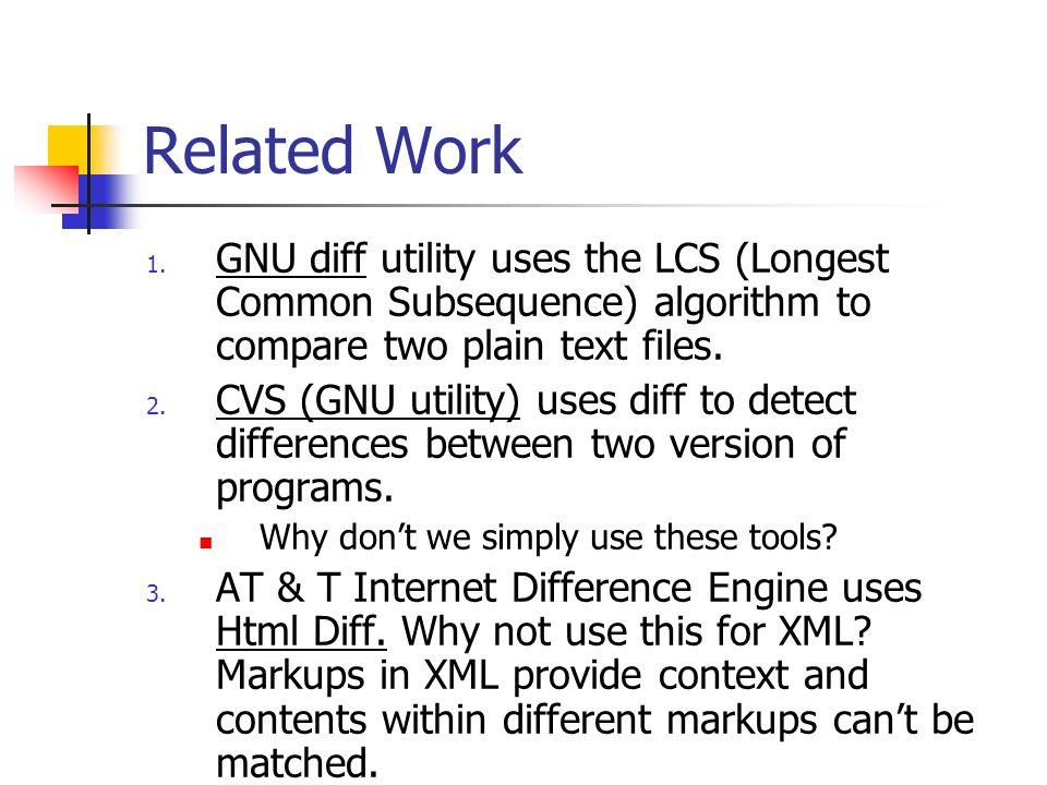 FUJABA A Generic Difference Algorithm for UML Models Sherif