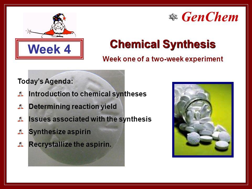 how to recrystallize aspirin