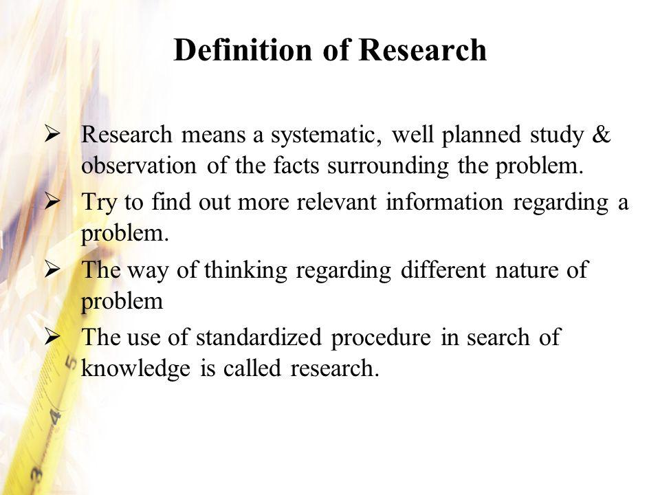 research methodology wikipedia