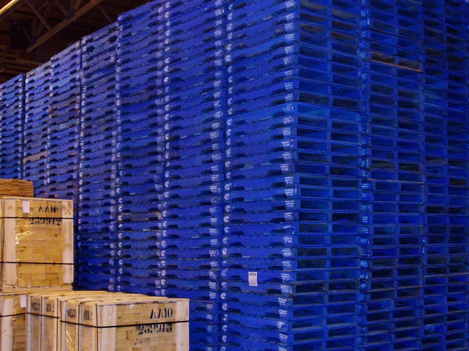 What's on the Mind of Today's Western Pallet Supplier? - ppt download
