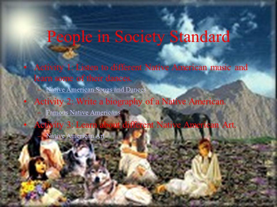 Native Americans Grade 3 By: Leslee Eldridge ED ppt download