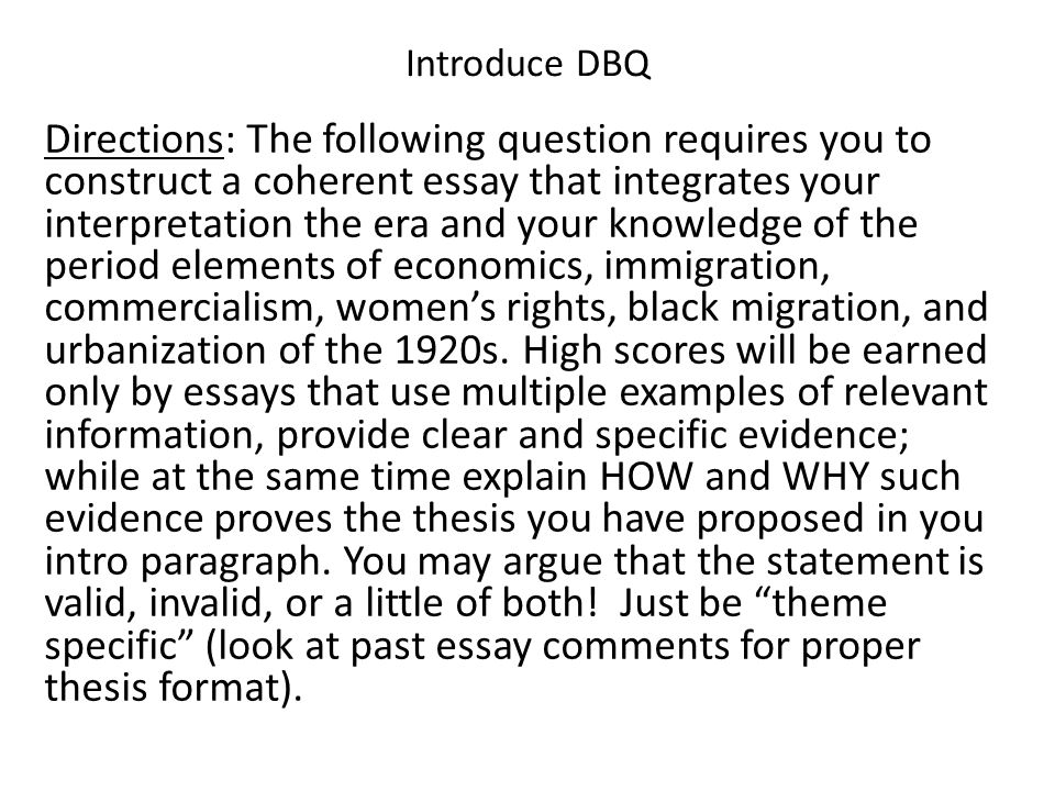 prohibition dbq essay Dbq essay dbq essay uploaded by bcoleman91.
