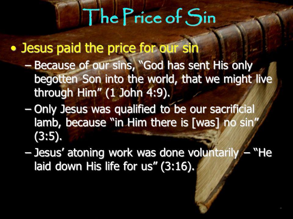 Sin price Bride price
