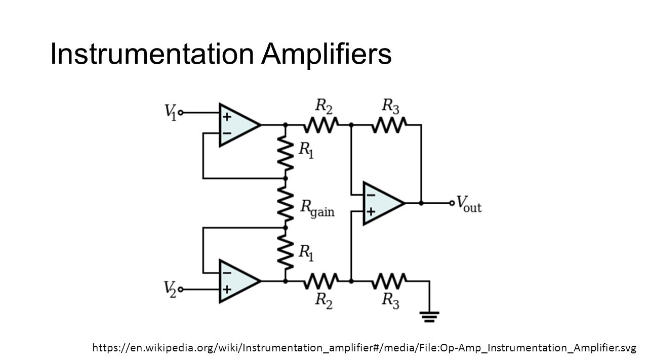 Operational Amplifiers E80 Lecture Matthew Spencer ppt download