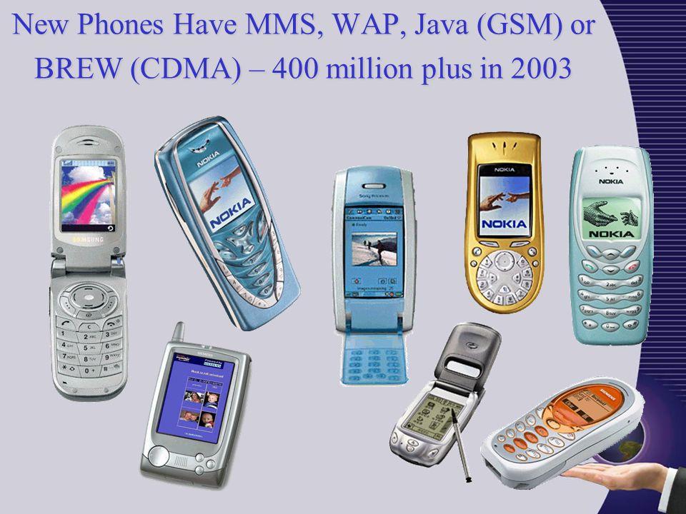 3G & Application Platforms For Cellular Networks  - ppt download