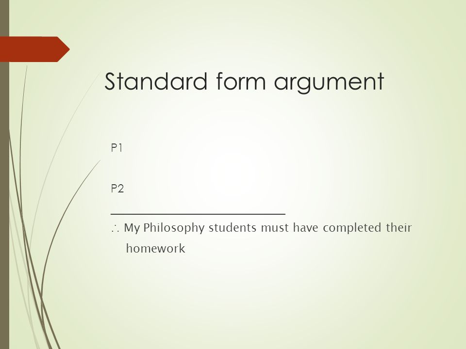 standard form philosophy  Philosophy – Unit 9 The Nature of Mind and Body – dualism v ...