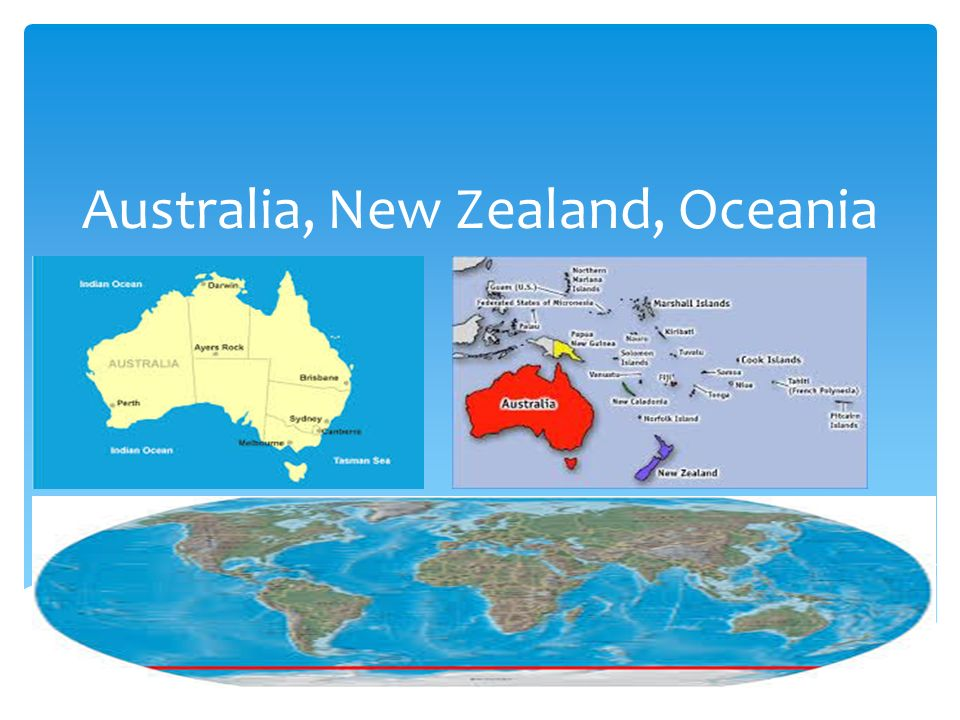 Map Of Southeast Asia Australia And New Zealand.Australia New Zealand Oceania The Earliest Settlers Likely