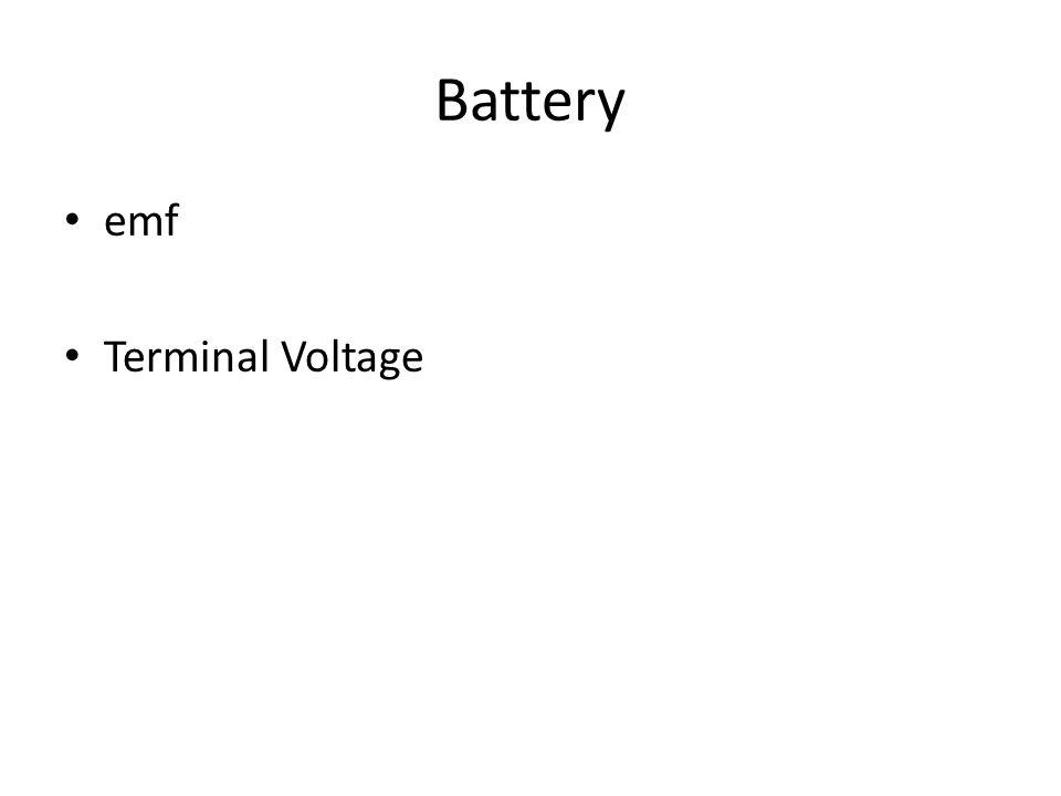 Circuits. The Basics The Symbols Wire Resistor Light Bulb Plug ...