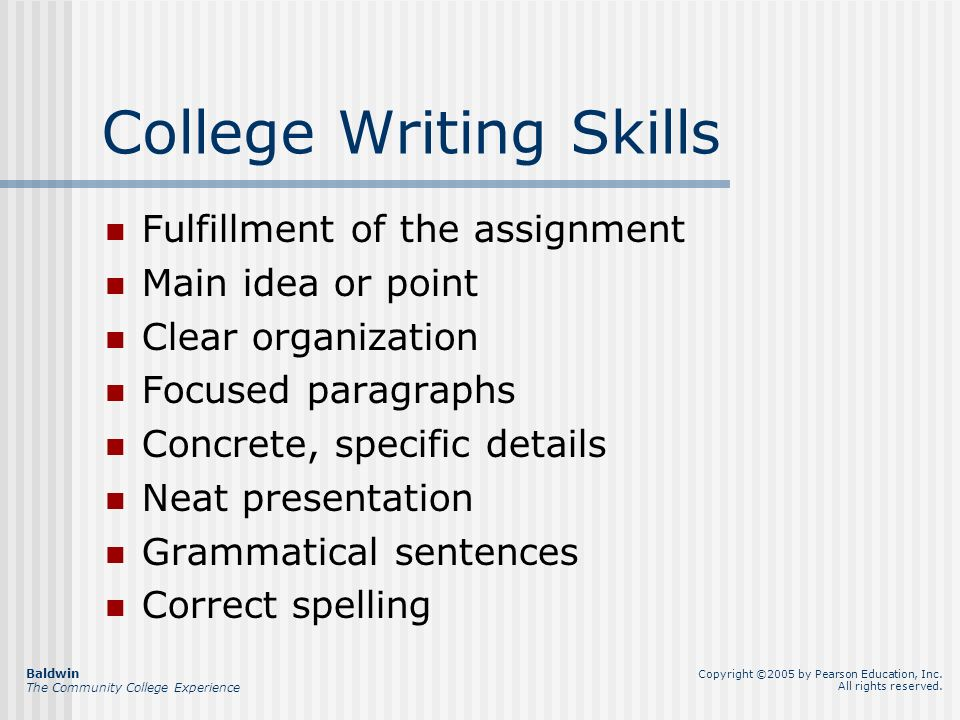 writing assignment ideas Technically, these are great examples so you were just given a technical writing assignment and you need some ideas try these write two instruction manuals on how to use facebook, twitter, or any of those other social media things high school kids are so good at.