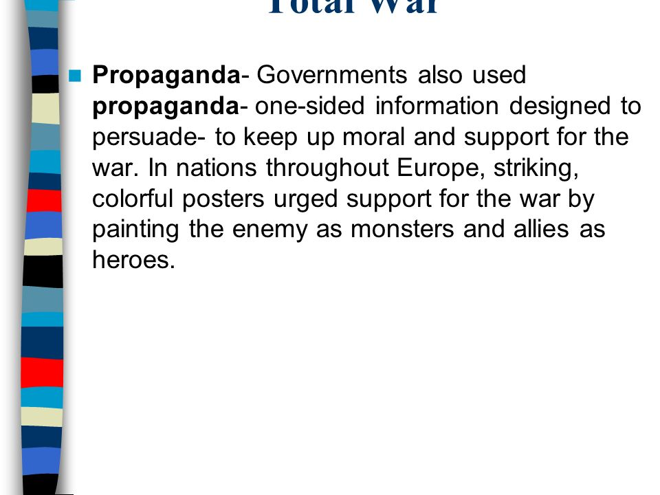 Fq How Did World War I Affect The Entire World Do Now Review Homework List 3 Key Points From The Notes Agenda 5min Do Now 15 Min Mini Lesson Notes Ppt Download