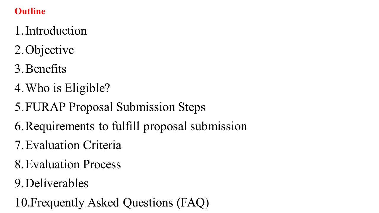 research proposal for undergraduate students