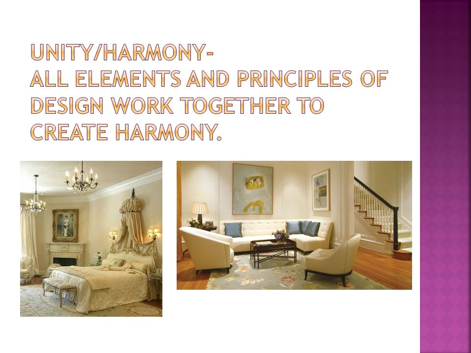 Interior Design Balance Rhythm Proportion Scale Emphasis Unity Ppt Download