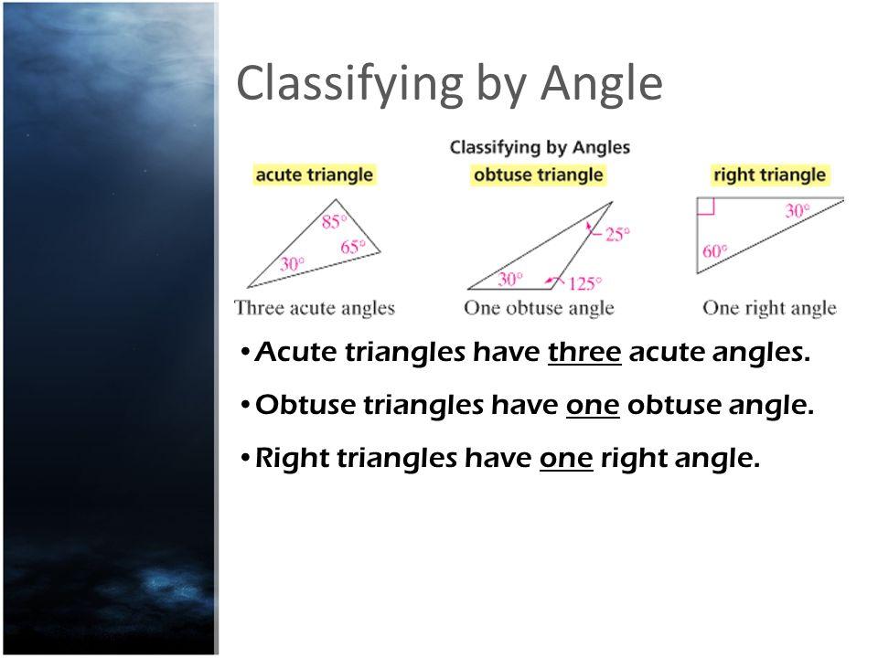 homework 15.3 triangles