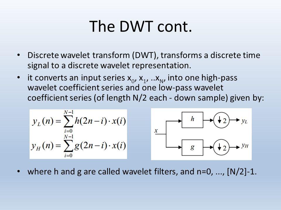 VLSI Design of 2-D Discrete Wavelet Transform for Area