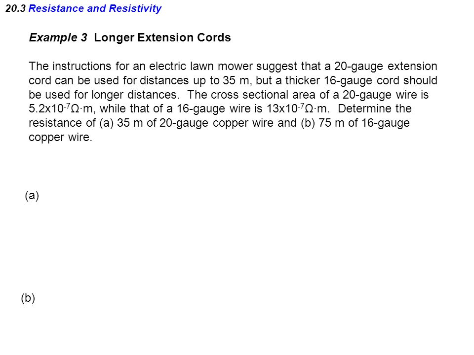 20.1 Electromotive Force and Current Example 1 A Pocket Calculator ...