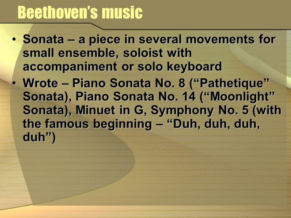 Ludwig van Beethoven ( )  Ludwig van Beethoven ( ) Born in