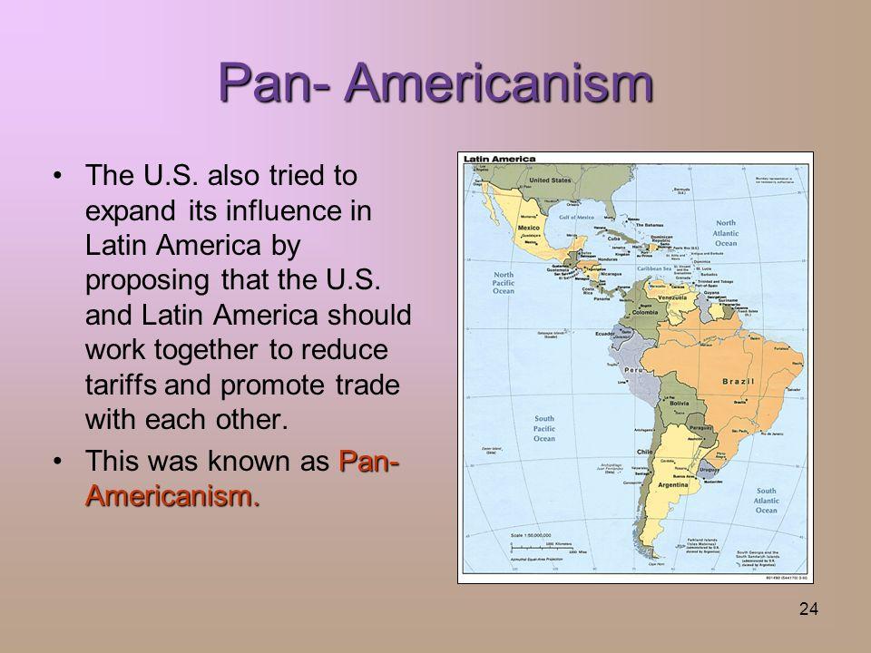 americanism examples