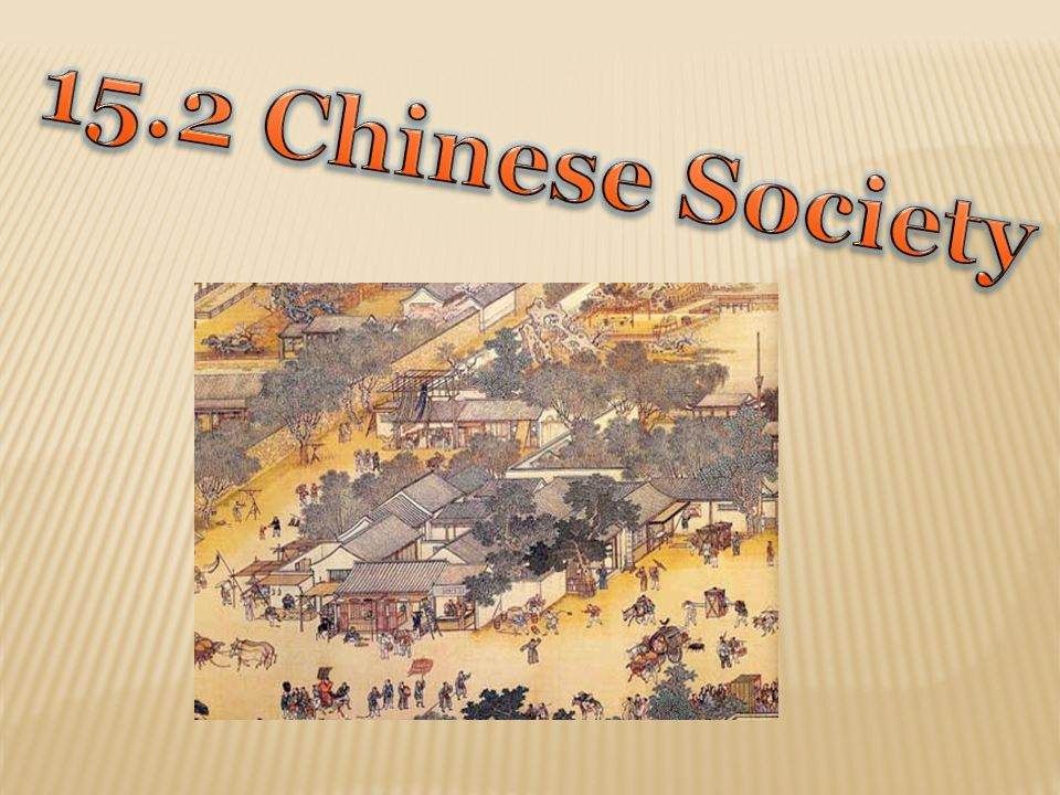 under the tang dynasty china s economy recovered and prospered rh slideplayer com