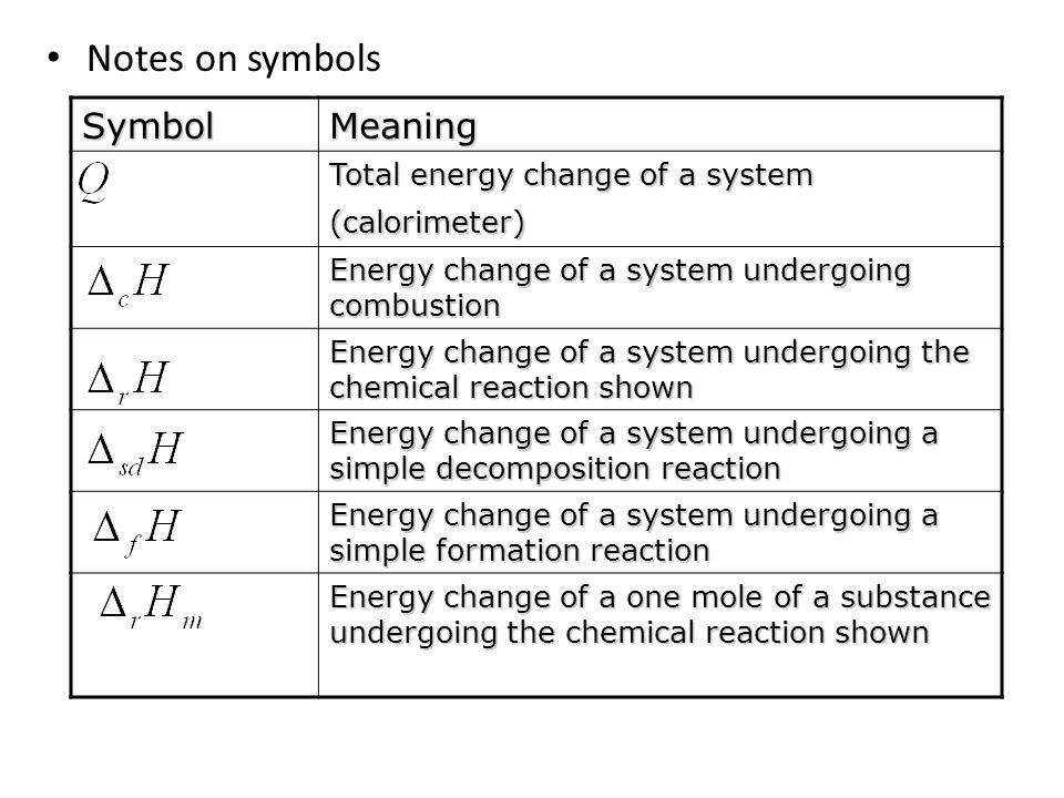 112 Calorimetry The Law Of The Conservation Of Energy Energy Is